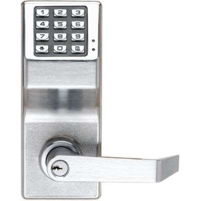 Trilogy T2 Dl2700 Dl2700wp Digital Commercial Keypad Lock