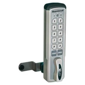 CompX RegulatoR REG-M-V Electronic Cabinet Lock