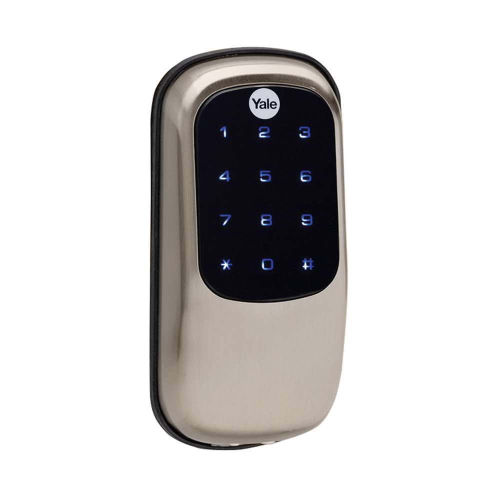 All Yale Real Living Lock And Door Security Products
