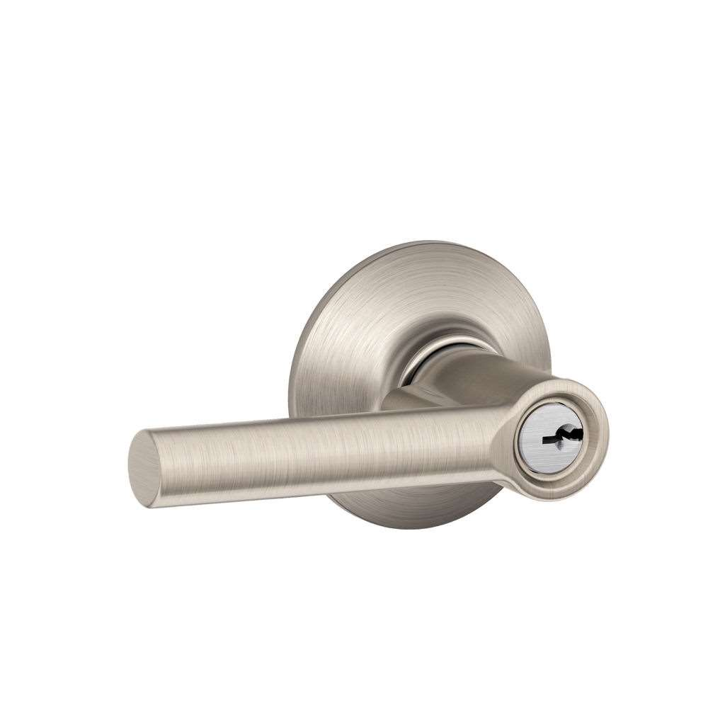 Schlage F51 Broadway Keyed Entry Door Lock Gokeyless