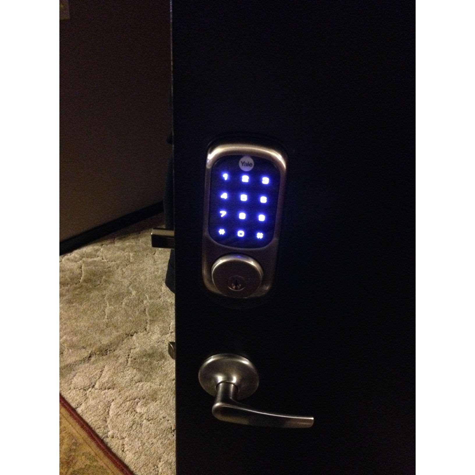 Yale Yrd226 Keyless Entry Touchscreen Deadbolt Gokeyless