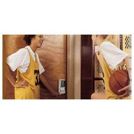 Controlled Access for Doors with Mortise Prep