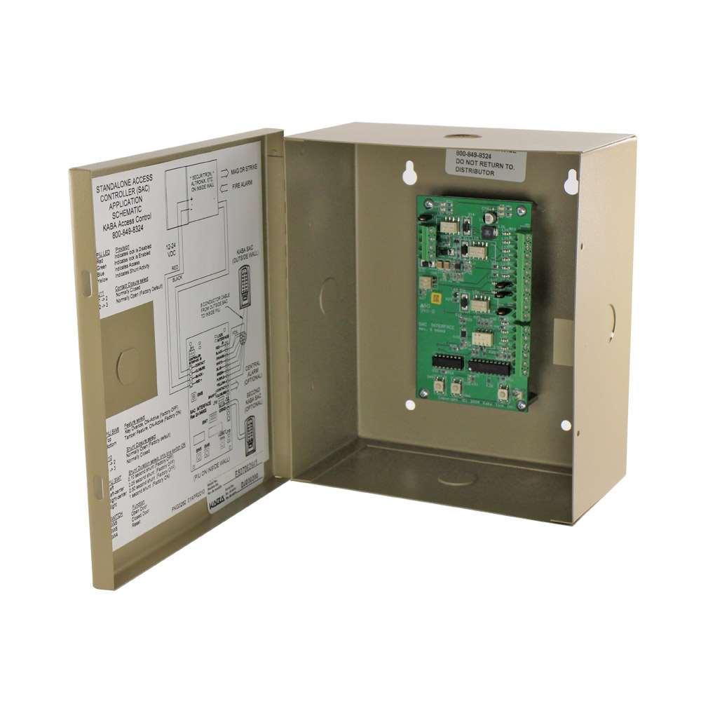 Kaba Tribute Feat Smart: Kaba E-Plex E5070 Stand-Alone Access Controller