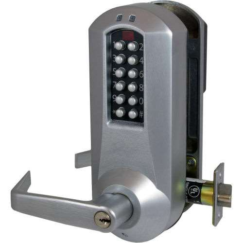Kaba E Plex E5031 Grade 1 Electronic Push Button Lock