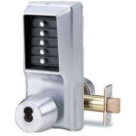 Kaba Simplex 1041 Push Button Lock