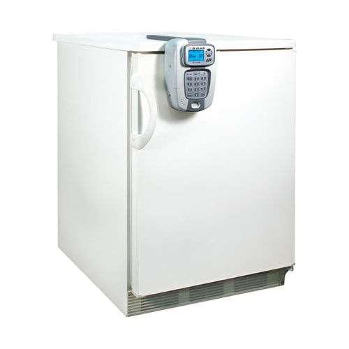 Compx Ss Prkp Tmp Prox Card Keypad Refrigerator Lock Gokeyless