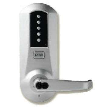 Simplex 5000 Lock - Less IC Core