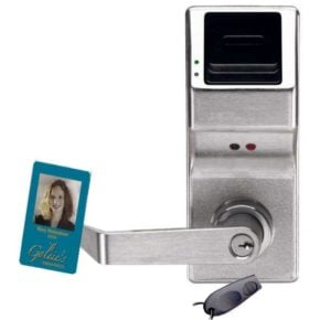 Trilogy PL3000 Card / Fob Access System