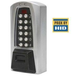 E-Plex® 5770 Stand-Alone Access Controller
