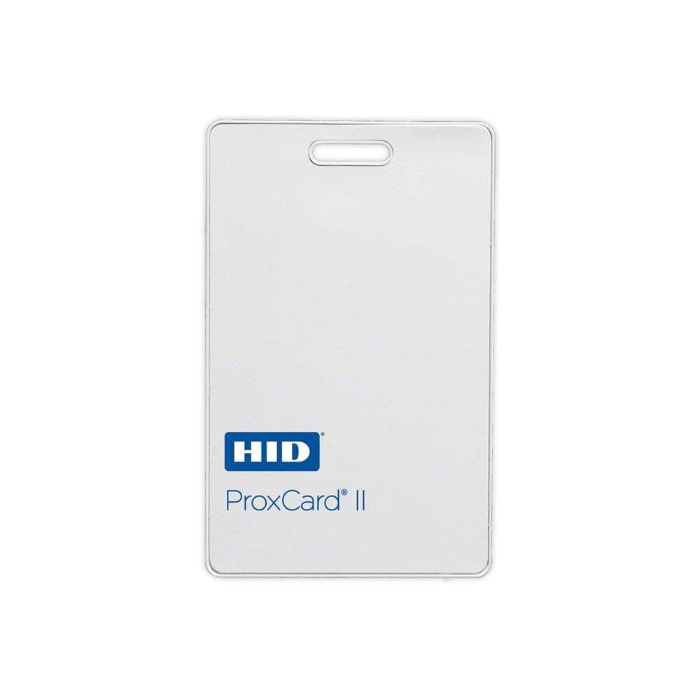 HID Prox Cards for E-Plex