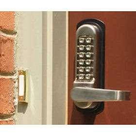 Simplex LD470 Lock