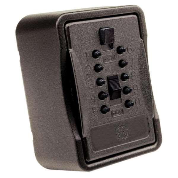Supra S7 Keysafe Pro Big Box Storakey Lock Box Gokeyless