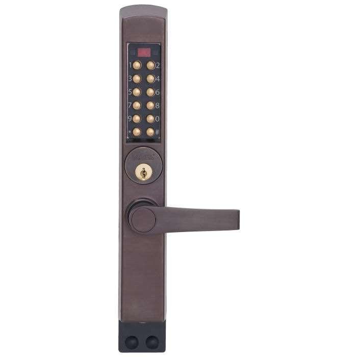 E-Plex® 3000 Narrow Stile