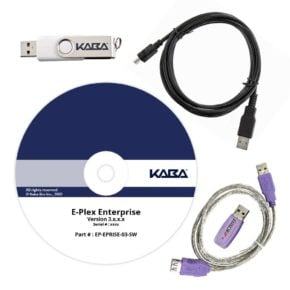 E-Plex Enterprise Software & Implementation Kit
