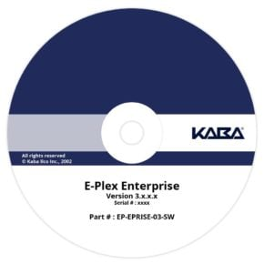 E-Plex Enterprise Software CD