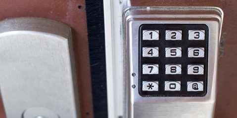 The Surprising Benefits of Switching to Keypad Locks