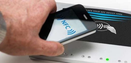 What is Near Field Communication (NFC)