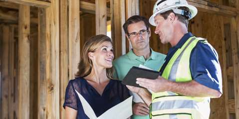How to Have 'The Talk': Talking Locks With Your Home Builder