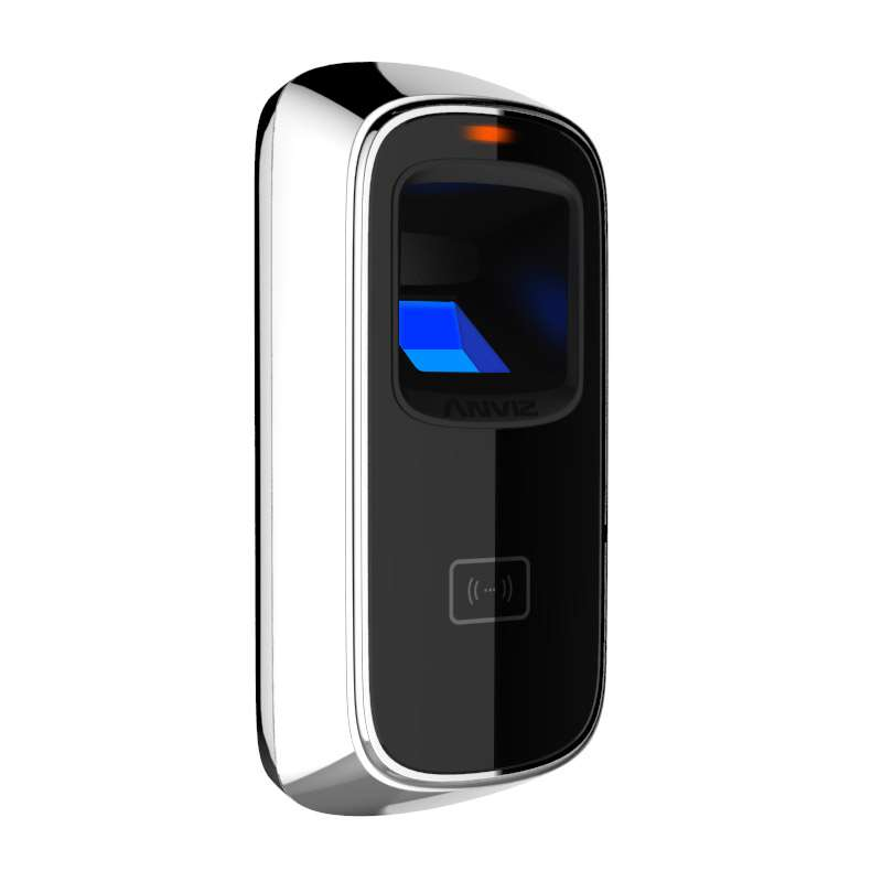 Anviz M5 Fingerprint And Card Reader Gokeyless