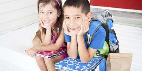 ?Start Planning Now for Back-to-School