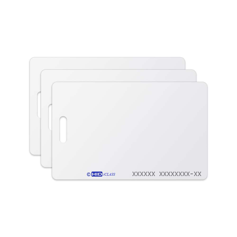 Schlage Clamshell 2K Byte Smart Card