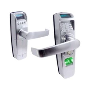 Westinghouse RTS Fingerprint Lock