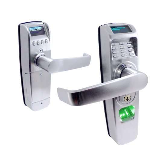 rts pin code lock u0026 fingerprint reader