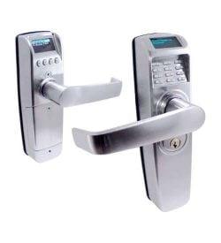 Westinghouse RTS-P Lock