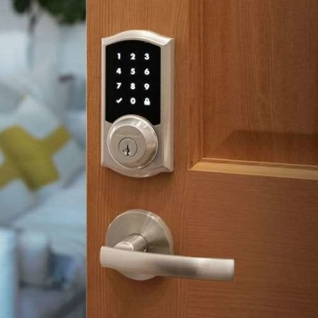 SecureScreen Technology