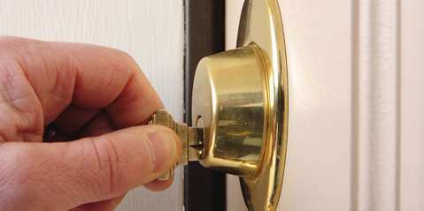 How to Unstick a Door Lock (And How to Keep It That Way for Good)