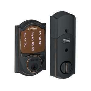 Schlage Sense Be479 Smart Lock Gokeyless
