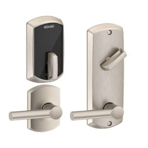 FE410F Schlage Control™ Interconnected Smart Lock