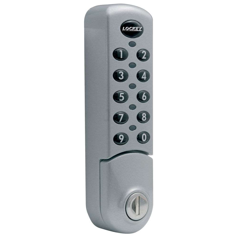 Lockey Ec 780 Standard Digital Electronic Cabinet Lock