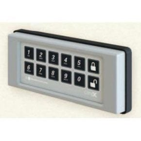 StealthLock MP-700-WM Wall Mounting Plate