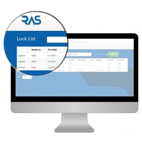 Remote Allocation System (RAS) - Online Code Management