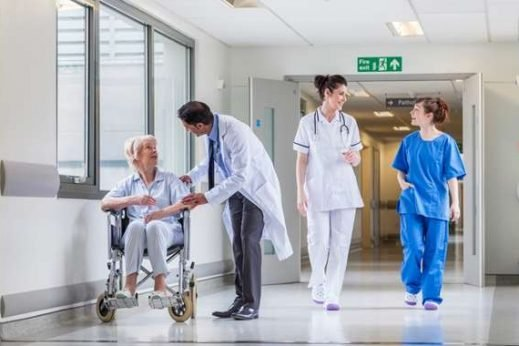 Better Hospital Security with Trilogy Locks