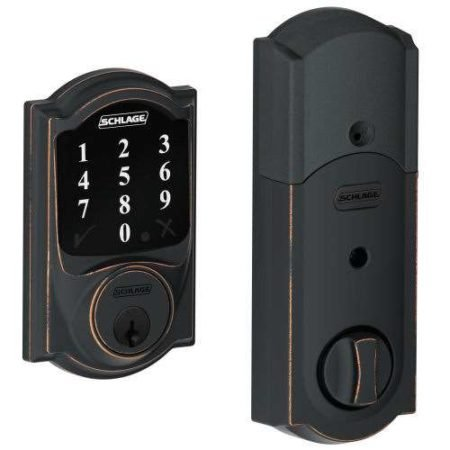 BE468 - SCHLAGE Connect