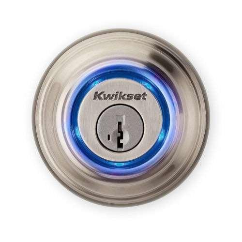 Kevo Bluetooth Smart Lock Gokeyless