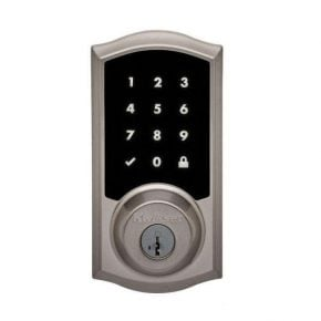 919 Premis Touchscreen Smart Lock