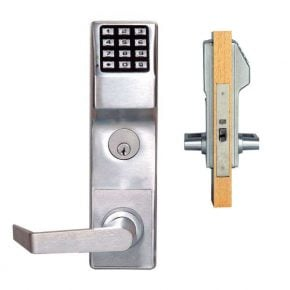 Trilogy T2 Series Mortise Lock