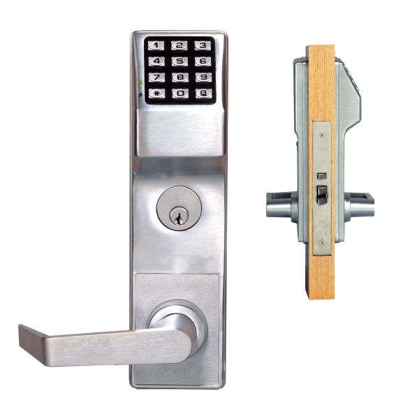 keyless interior door locks made in china good type keyless door lock for hotel 100 cabinet. Black Bedroom Furniture Sets. Home Design Ideas
