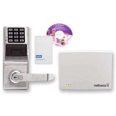 Wireless Access System-in-a-Box
