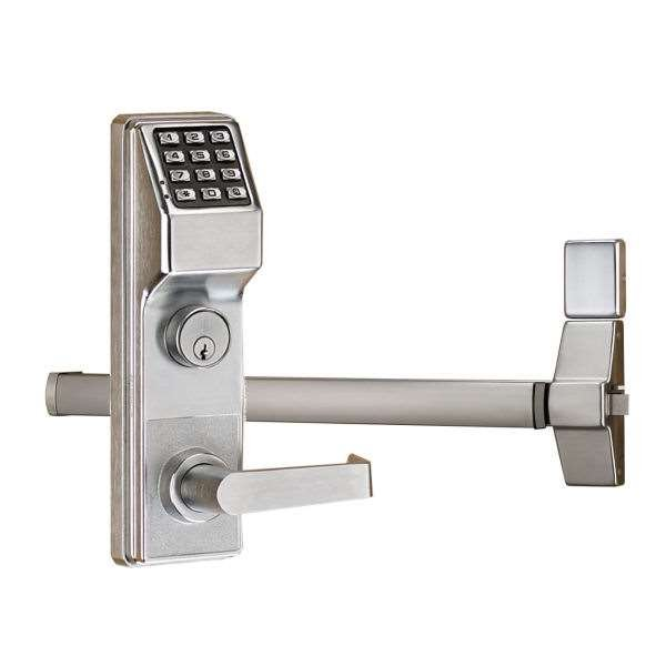 Wireless Commercial Door Lock