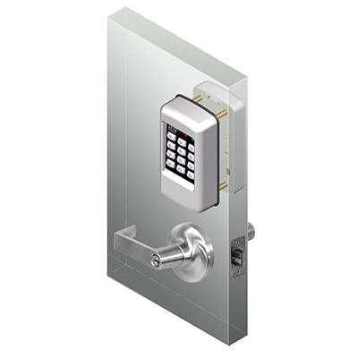 EntryCheck® E75K