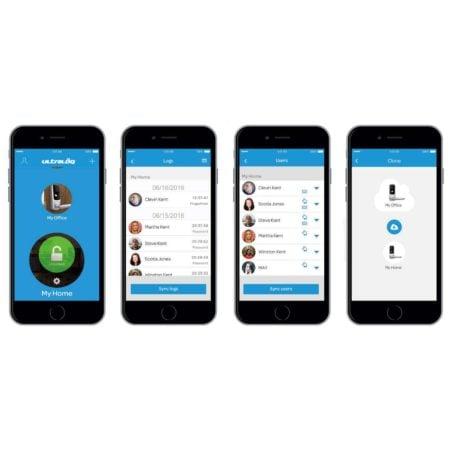 Ultraloq App