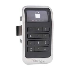 Master Lock Model No. 3685
