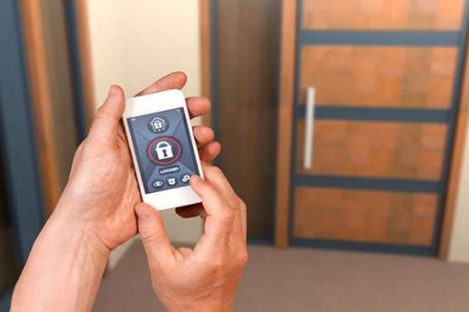 5 Things You Need to Know about Kevo Convert Smart Locks