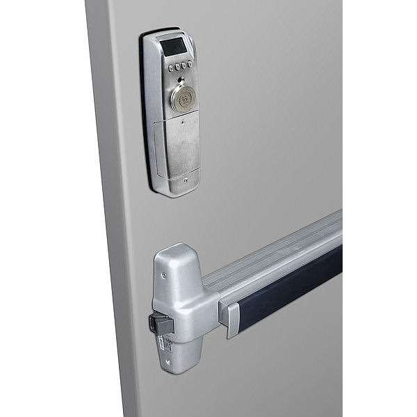 Westinghouse Rts Ex Pin And Biometric Lock Works With Exit