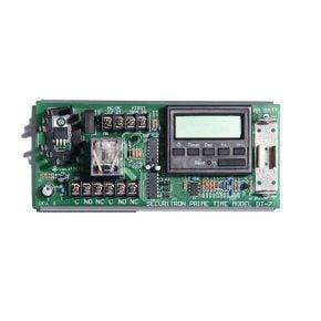DT-7 Securitron Timer