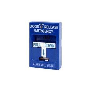 492 Emergency Pull Station